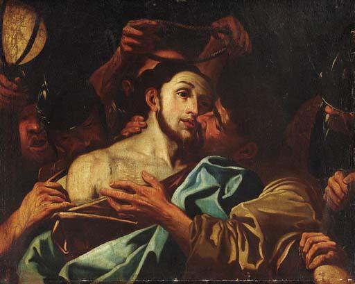 After Ludovico Carracci