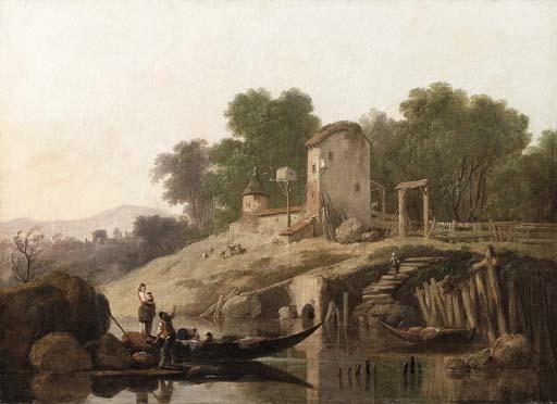 JEAN-BAPTISTE PILLEMENT (Lyon