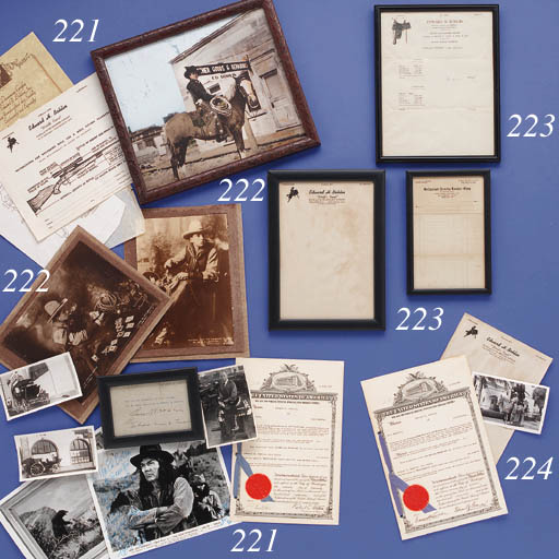 A SELECTION OF DOCUMENTS BELON