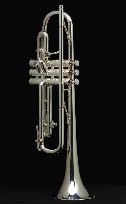 miles davis trumpet christie 39 s. Black Bedroom Furniture Sets. Home Design Ideas