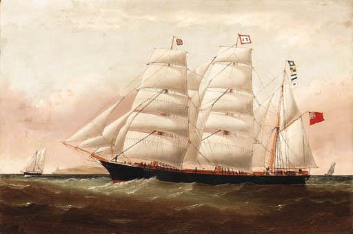 William Howard Yorke (British,