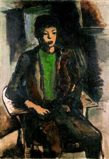 Maeta Kanji (1896-1930)