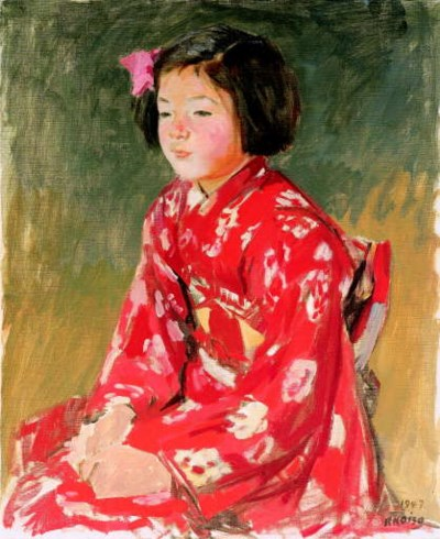 Koiso Ryohei (1903-1988)