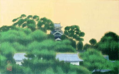 Hirayama Ikuo (b. 1930)