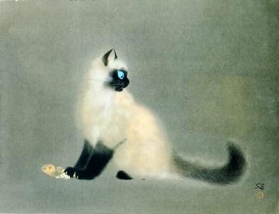 Kayama Matazo (b. 1927)