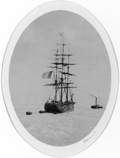 WARNOD (active 1860s)