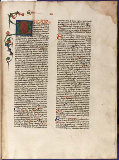 THOMAS AQUINAS (Saint, ca. 122