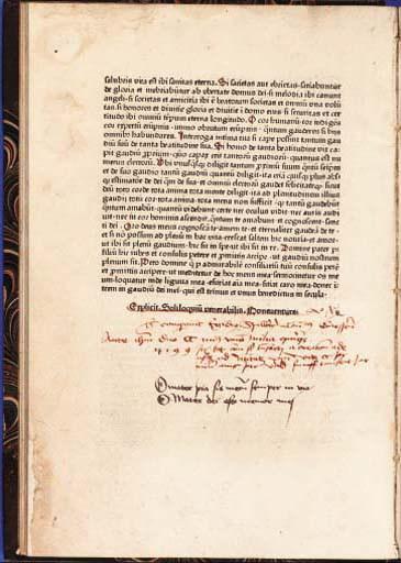 BONAVENTURA, Saint (1221-1274)