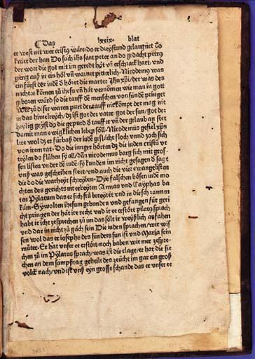 JACOBUS DE VORAGINE (ca. 1230-