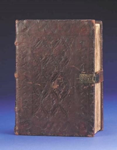 NIDER, Johannes (ca. 1380-1438
