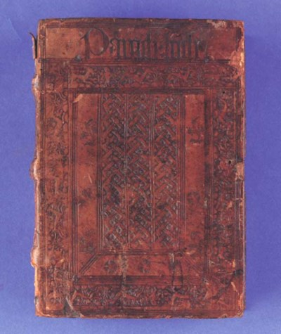 LOCHMAIER, Michael (d. 1499).