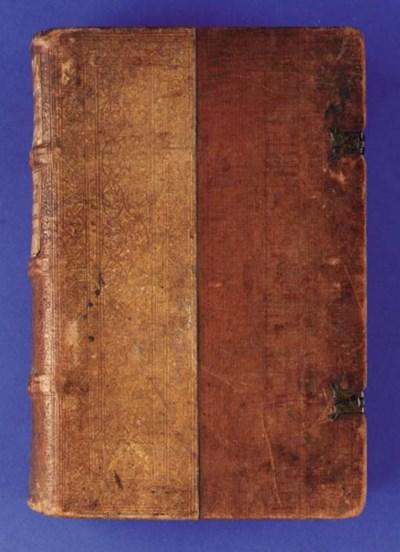 SUETONIUS TRANQUILLUS, Caius.