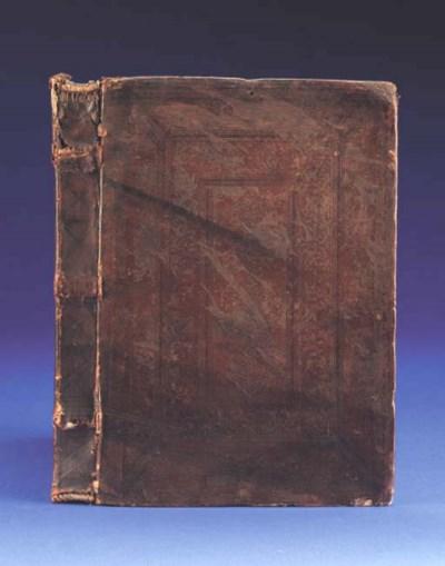 SIMONETA, Joannes (d. 1491). C