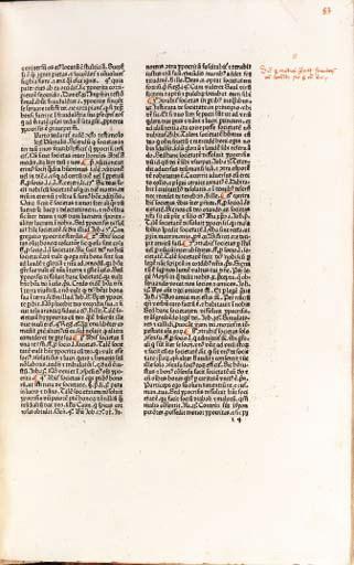 LEONARDUS DE UTINO (ca. 1400-1