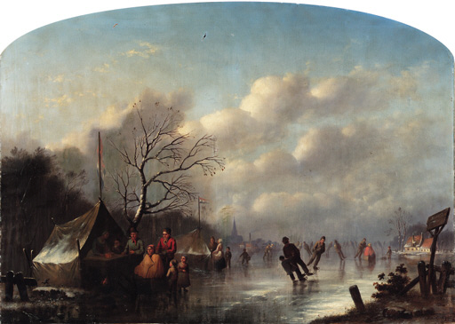 Johann-Mongels Culverhouse (Du