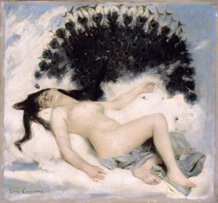 Léon-Franois Comerre (French,