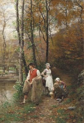 Marie Firmin-Girard (French, 1