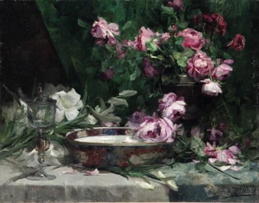 Marie de Bièvre (Belgian, 1865