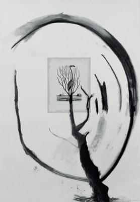 JULIAN SCHNABEL (b. 1951)