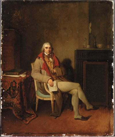 Henri Nicolas Van Gorp (Paris