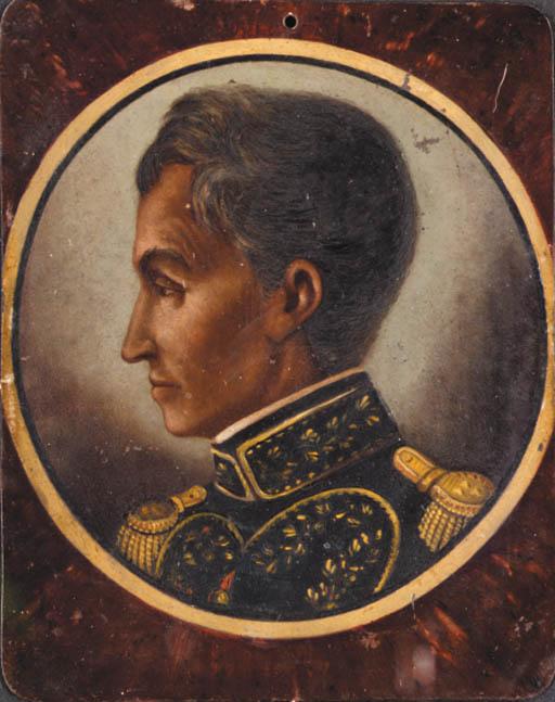 Attributed to Antonio Meucci (active in 1830)