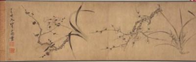 Zhao Mengjian (Attributed to,