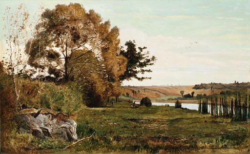 Paul-Camille Guigou (1834-1871