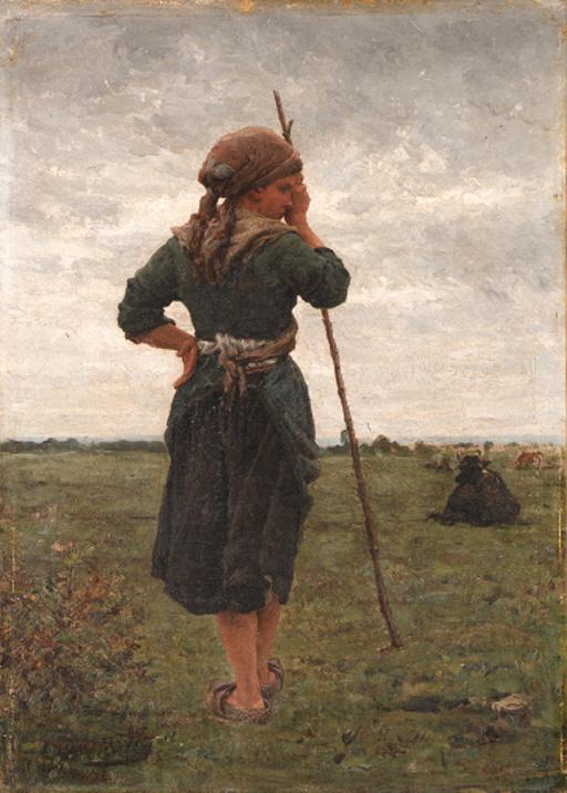 Pierre Billet (French, 1837-19