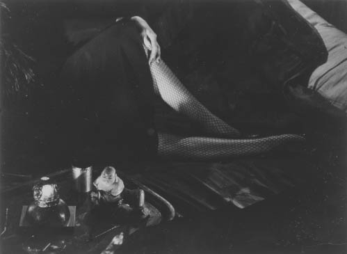 BRASSAÏ (Gyula Hàlasz) (1899-1984)