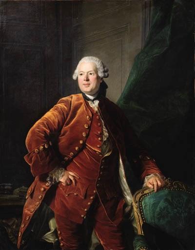 Louis Michel Van Loo (Toulon 1