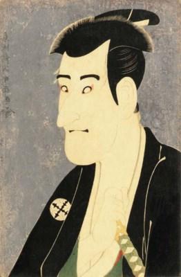 Toshusai Sharaku (act. 1794-95