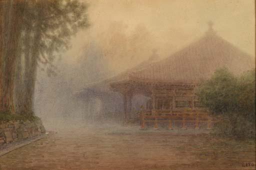 Ito Yoshihiko (1867-1942)