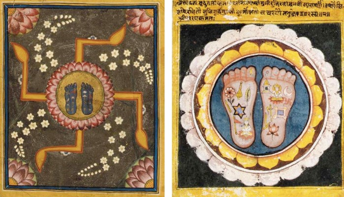 Two Tantric Paintings