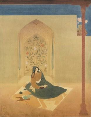 Abdur Rahman Chughtai (1894 -
