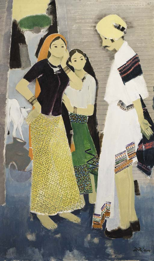 Narayan Shridhar Bendre (1910