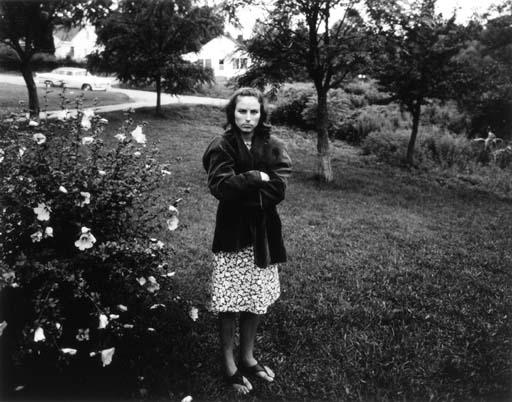 EMMETT GOWIN (born 1941)