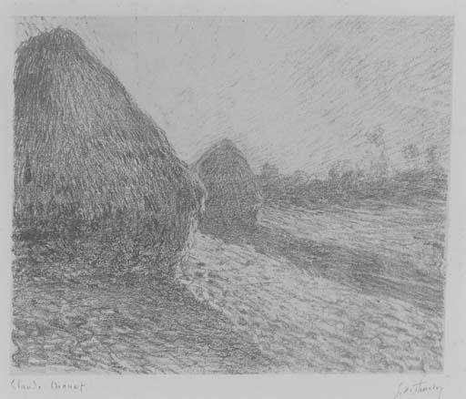 AFTER CLAUDE MONET (1840-1926)