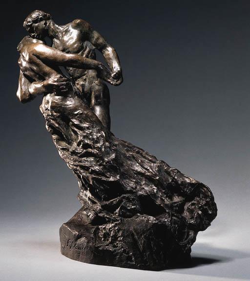 Camille Claudel: Camille Claudel (1864-1943) , La Valse