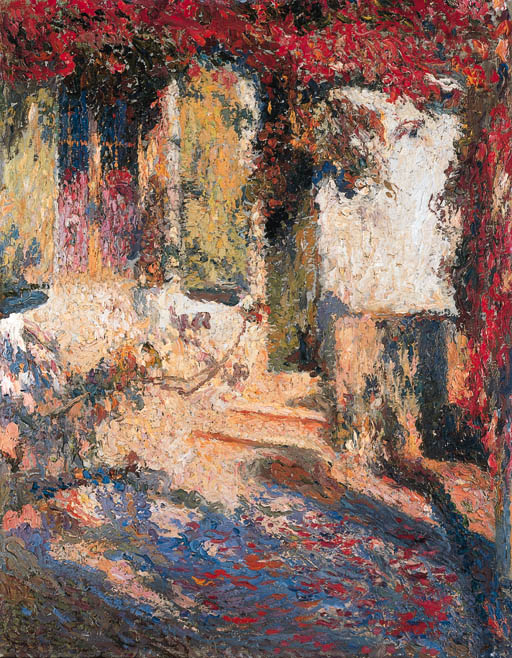 Henri Martin (1860-1936)