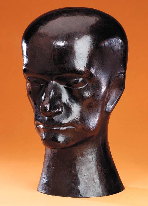 Raymond Duchamp-Villon (1876-1