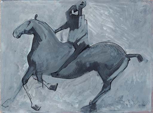 Marino Marini (1902-1980)