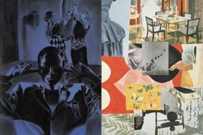 Jeff Koons (b. 1945)
