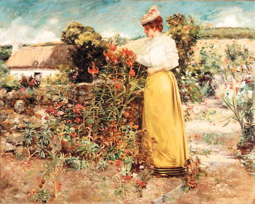 Dawson Dawson-Watson (1864-193