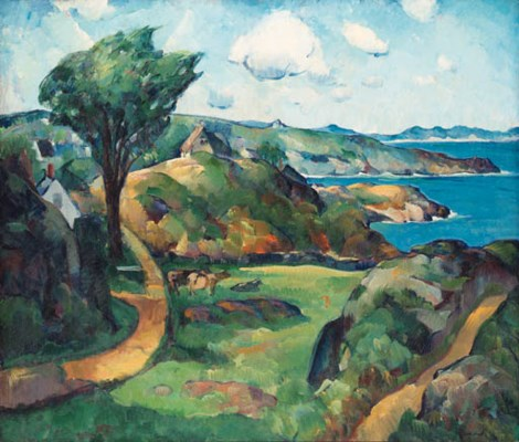 Leon Abraham Kroll (1884-1974)