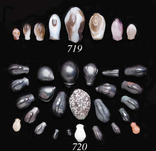 A COLLECTION OF NEAR EASTERN W