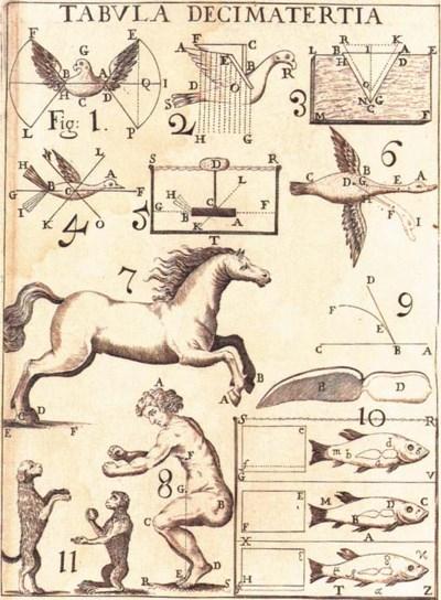 BORELLI, Giovanni Alfonso (160