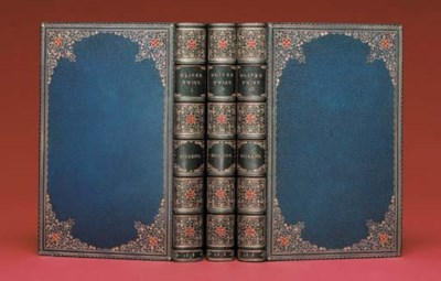 DICKENS, Charles.  Oliver Twis