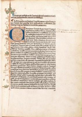 CYPRIANUS, Thascius Caecilius