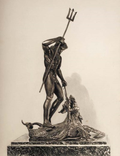 [MORGAN, J. Pierpont, Collecti