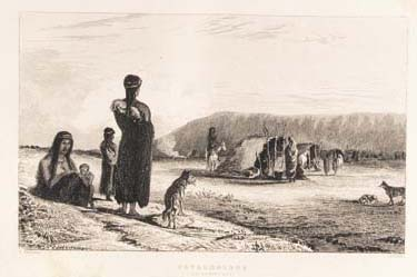 DARWIN, Charles (1809-1882), C